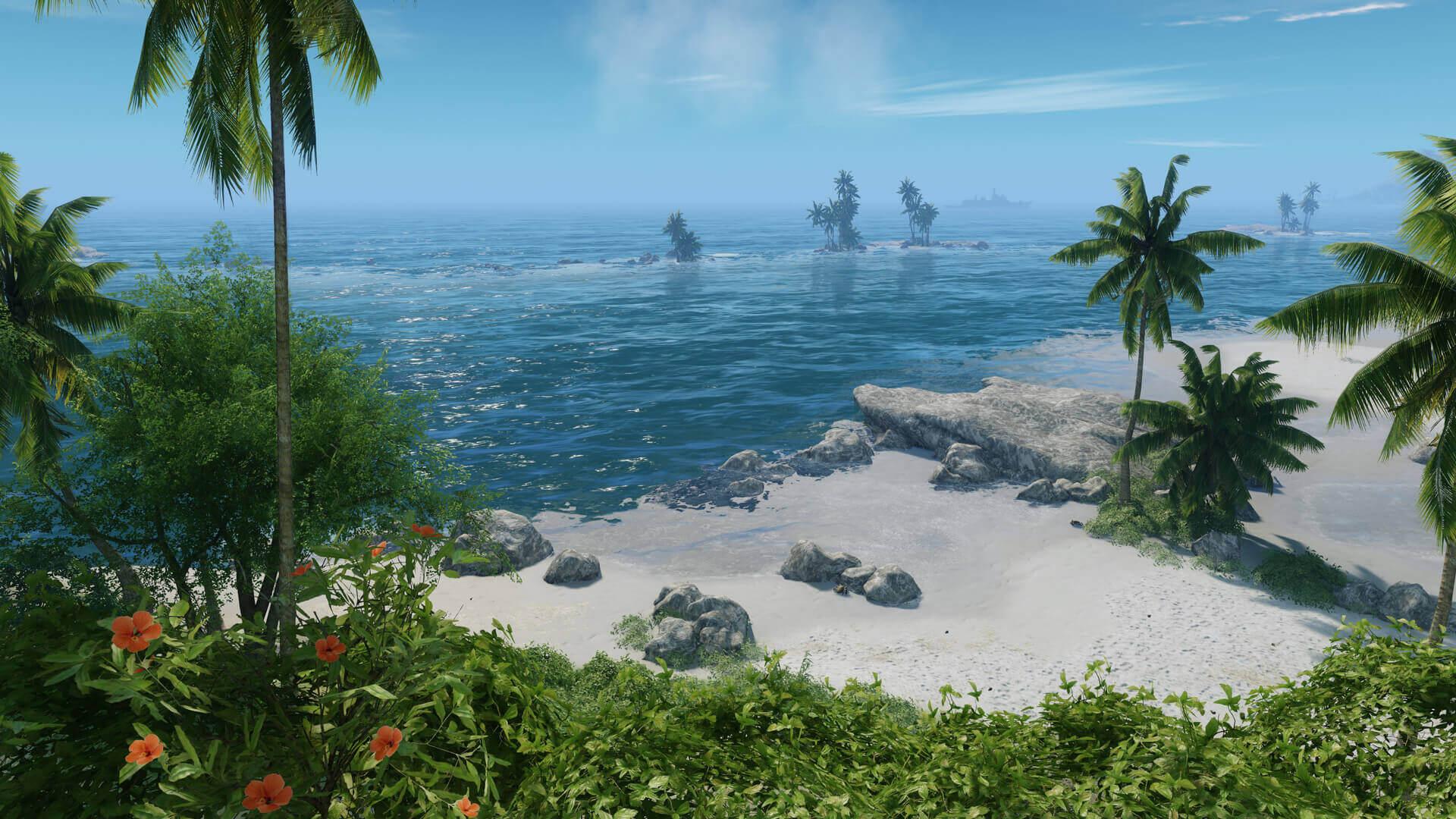 Crysis Remastered inceleme